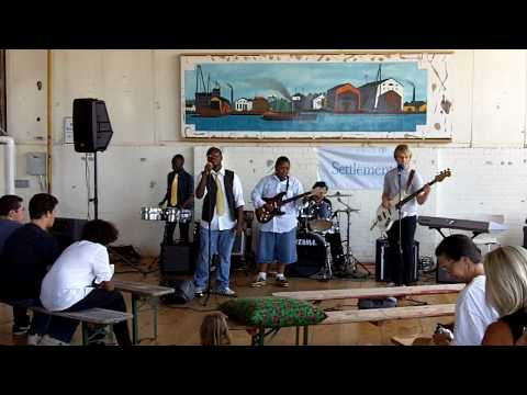 Migraine - Jammin - Settlement Music School Summer Jam