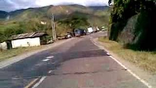 Honda XRM RS 125 long ride from Tarlac City to Isabela Province - Part 5 of 10