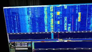 ICOM IC-7610  NOW WITH IQ OUT