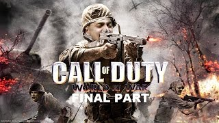 Hitler plays Call Of Duty World at War FINAL PART - Downfall