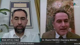 Antalya İl Müftülüğü - Pandemi Sürecinde Aile Eğitimi Semineri