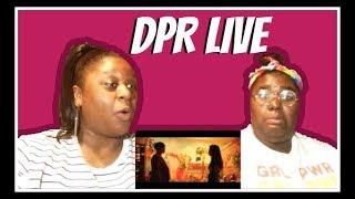 DPR Live - Playlist MV Reaction!!
