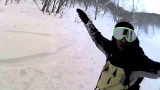 INSIDE OUT a snowboarding film 10min ver for youtube