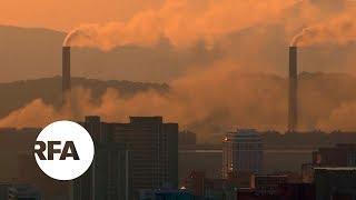 North Korea's Toxic Air | Radio Free Asia (RFA)