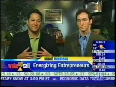 StartupNation Cable News Television Appearances