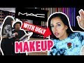 I Wore UGLY MAKEUP To The MAC Store - They Told Me It Looked GREAT 🤨 | Mar