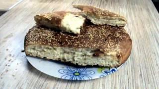 Домашний хлеб без хлебопечки Рецепт очень вкусного хлеба в духовке