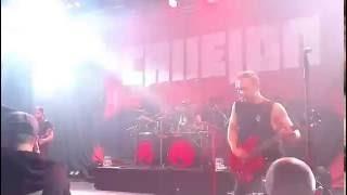 Callejon - Intro/1000 PS Live @ Rock in Weiler 2016