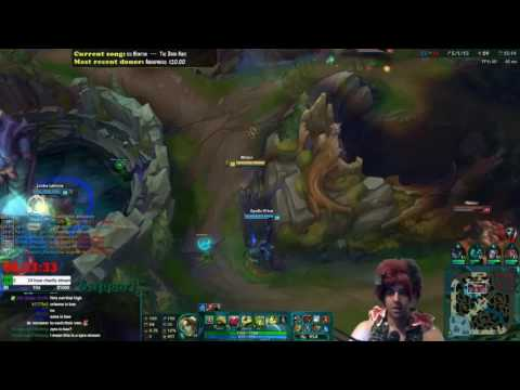 Zyra Build Guide : [9 11] Melyn's Zyra Guide (Support and Mid) for