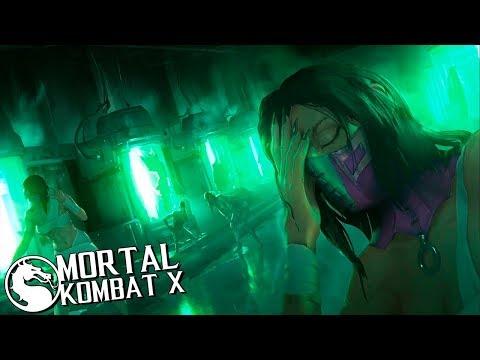 ПРОХОЖУ ИСТОРИЮ МИЛИНЫ в Mortal Kombat X thumbnail
