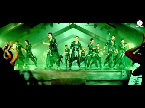 Bezubaan Phir Se-ABCD2 Full HD video song