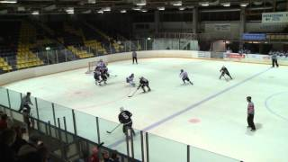 29.9.2012 - A-nuorten SM-Liiga: Blues - HIFK