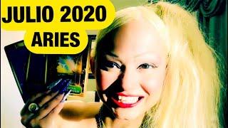 HORÓSCOPO ARIES♈️❤️TEN FE COMPROMISO EN PUERTA JULIO 2020 SERIES 1 HORÓSCOPOS TAROT HOROSCOPE ❤️🥰🌟