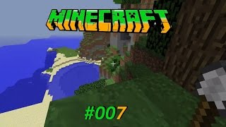 Let's play Minecraft #007 - Energy Drinks ab 18?! [HD][German]