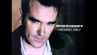 Watch Morrissey Why Dont You Find Out For Yourself video
