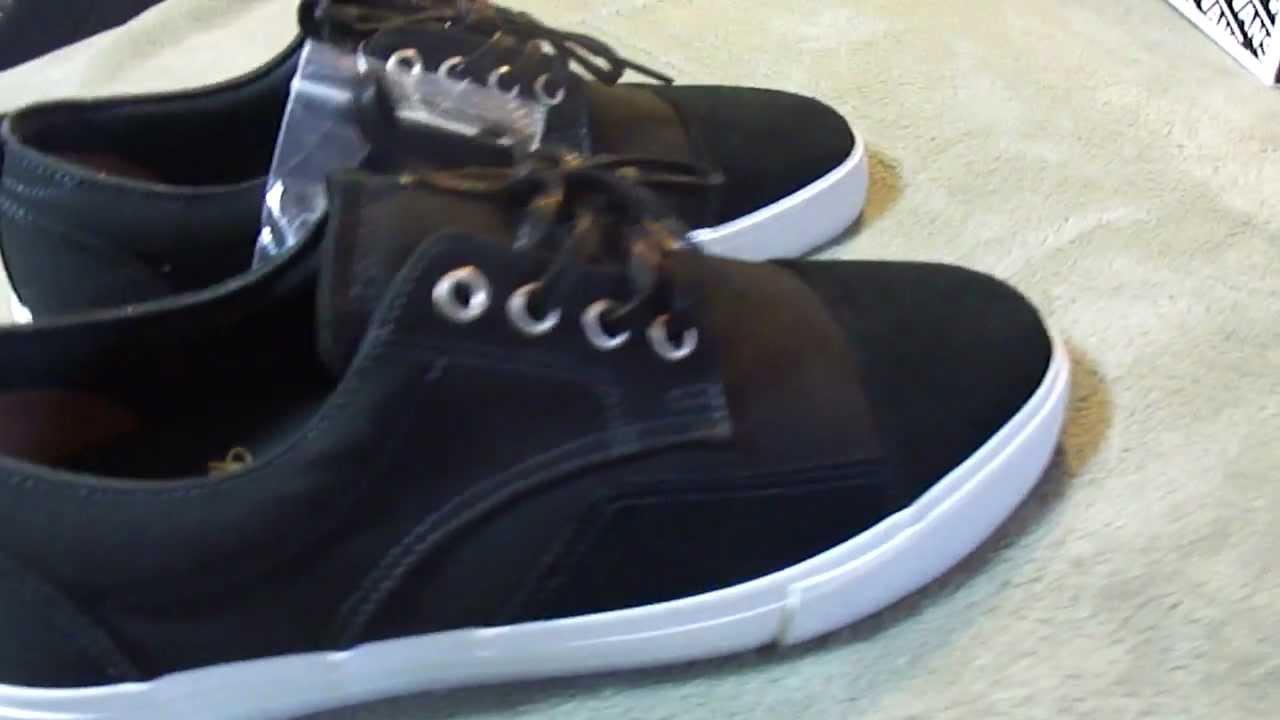 217ec34197 Shoe Review  Vans Zero Lo - YouTube