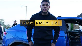 Tynee - Full Up [Music Video] | GRM Daily