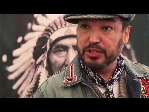 "Native American Studies: ""Gathering of Nations Powwow"""