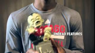 Jimmy Butler: Zombie Piggy Bank