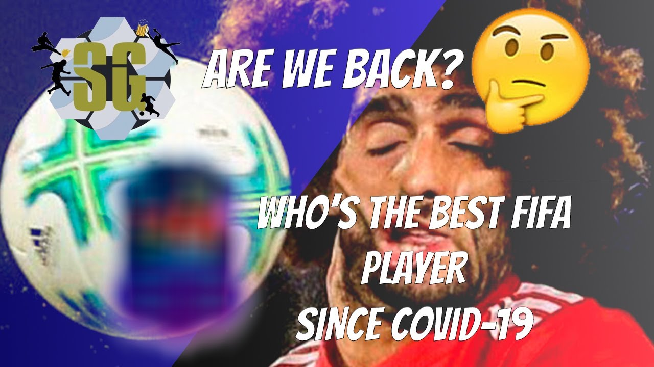 Are We Back?