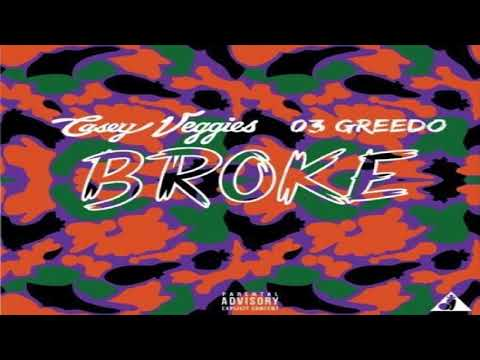 Casey Veggies - Broke (ft 03 Greedo)