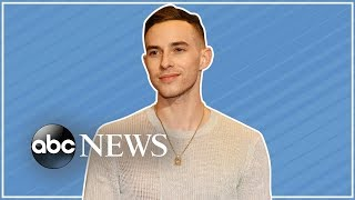 Take it from Olympic figure skater Adam Rippon: 'Don't put a limit on your dreams'