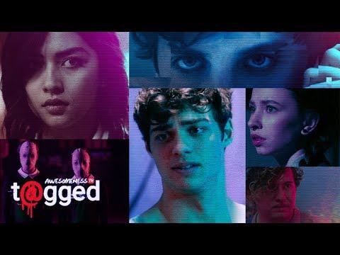 T@gged Season 3 I Official Trailer
