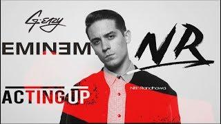 G Eazy Acting Up Ft Eminem And Devon Baldwin