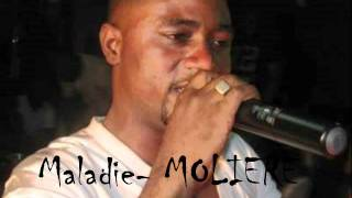 Maladie - MOLIERE