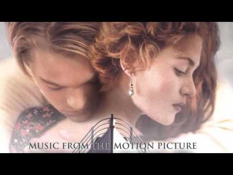 Rose  James Horner Titanic Soundtrack  #4