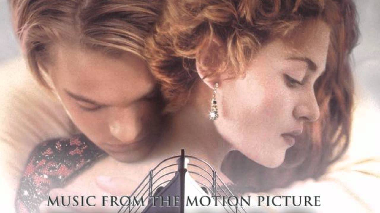 Download Rose - James Horner (Titanic Soundtrack - #4)