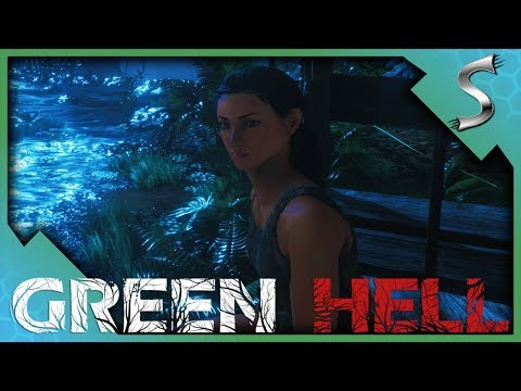 THE GOOD ENDING! WE FOUND THE CURE AND SAVED THE WORLD! - Green Hell [Storymode Part 12]