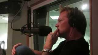 Chris Jericho on his New Book, Feud with Bray Wyatt, Relationship with Vince, Triple H and more