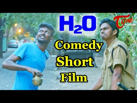 H2O | Latest Telugu Comedy Short Film  |...