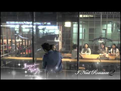 Have You Heard, leeSA - I Need Romance 2 OST