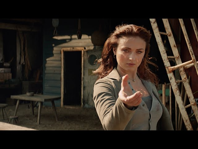 X- MEN Dark Phoenix   Trailer subtitulado   Próximamente - Solo en cines