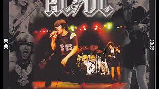 AC/DC Double Rosemont 1981 {Disc 1} 11/19/81