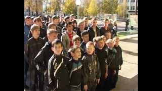 Знакомство с воинским бытом провели для курсантов ДОСААФ 28-09-2012