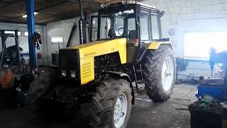 видео Продажа тракторов колесных, купить трактор колесный новый или б/у