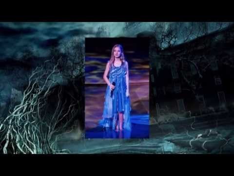 20133102 JACKIE EVANCHO performsThe Music Of The Nightfrom the album SONGS FROM THE SILVER