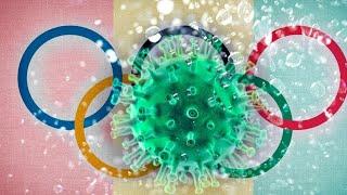 Коронавирус косит спортсменов Более 100 участников Олимпиады заразились COVID 19
