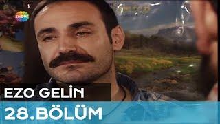 Gambar cover Ezo Gelin 28. Bölüm