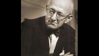 Eduard Steuermann plays Schönberg -- 5  Piano Pieces, Opus 23