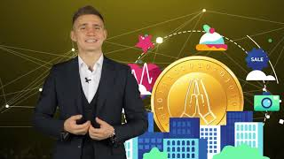 DobroCoin DBR GMMG Holdings. Валюта будущего#Василе ВЛАС
