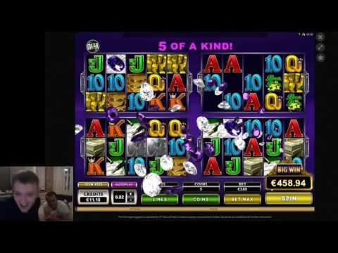 Video Guts casino bonus ohne einzahlung