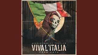Viva l' italia (feat. 708 clan) -