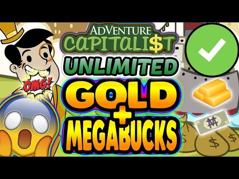 Adventure Capitalist Cheat | Free Adventure Capitalist Gold & MegaBucks Cheats or Hacks in ?