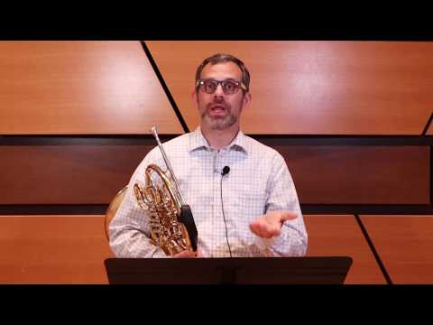 2019-2020 Colorado All-State Auditions: Horn, John McGuire