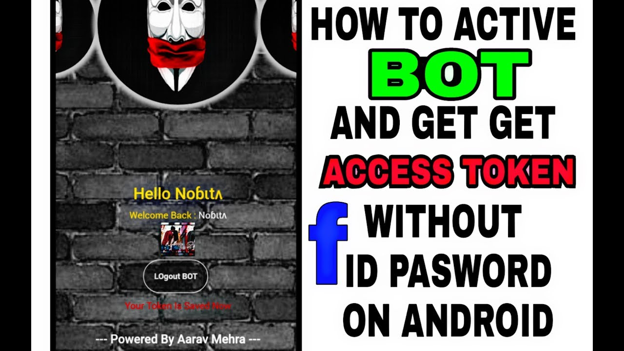 how to get password to facebook
