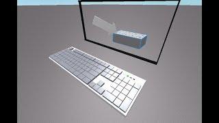 Keyboard Shortcuts| Roblox Studio